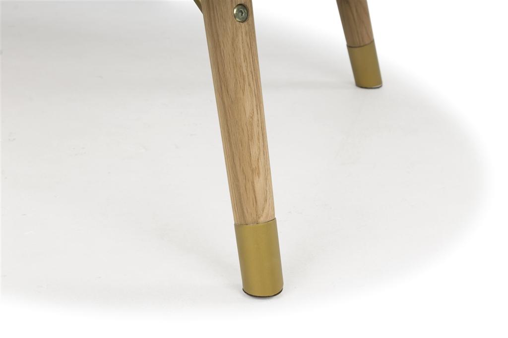 arc-1004-oval-table-oak-wood-natural-colour-brass-steel-leg-details-close-up