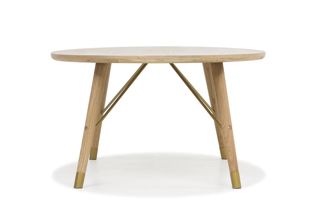 arc-1004-oval-table-oak-wood-natural-colour-brass-steel-leg-details-side