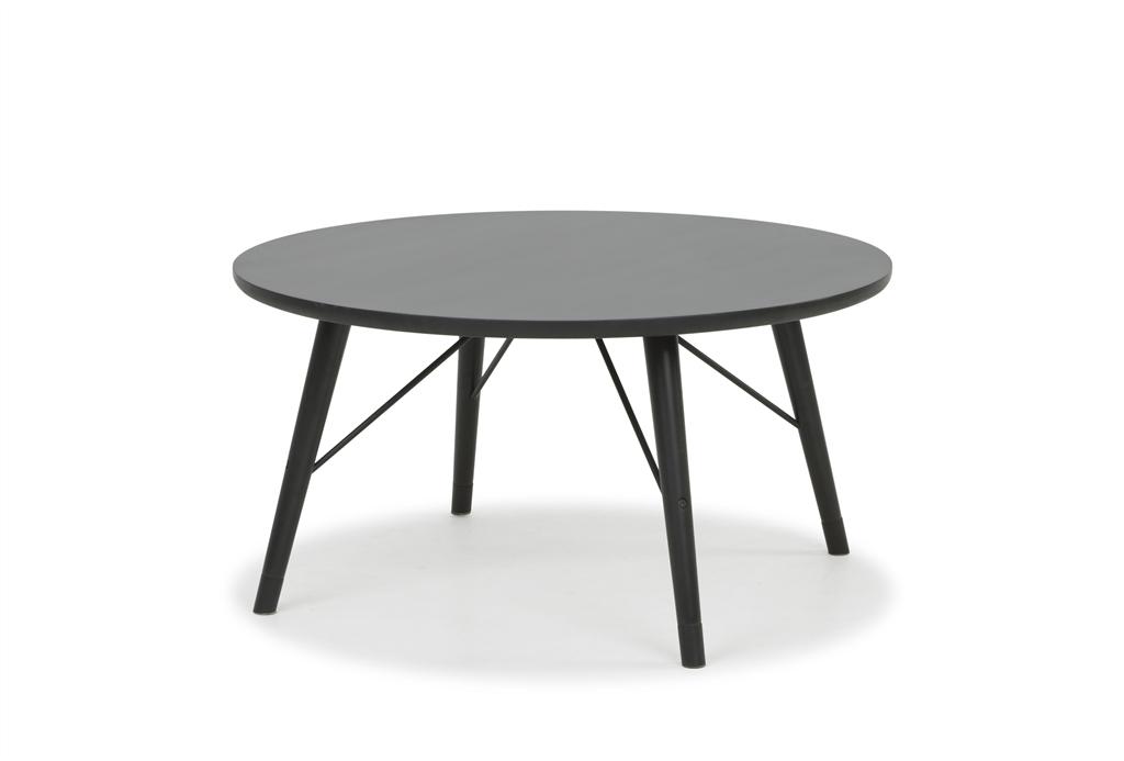 arc-1005-round-table-oak-wood-matt-black-colour-black-steel-leg-details-angle