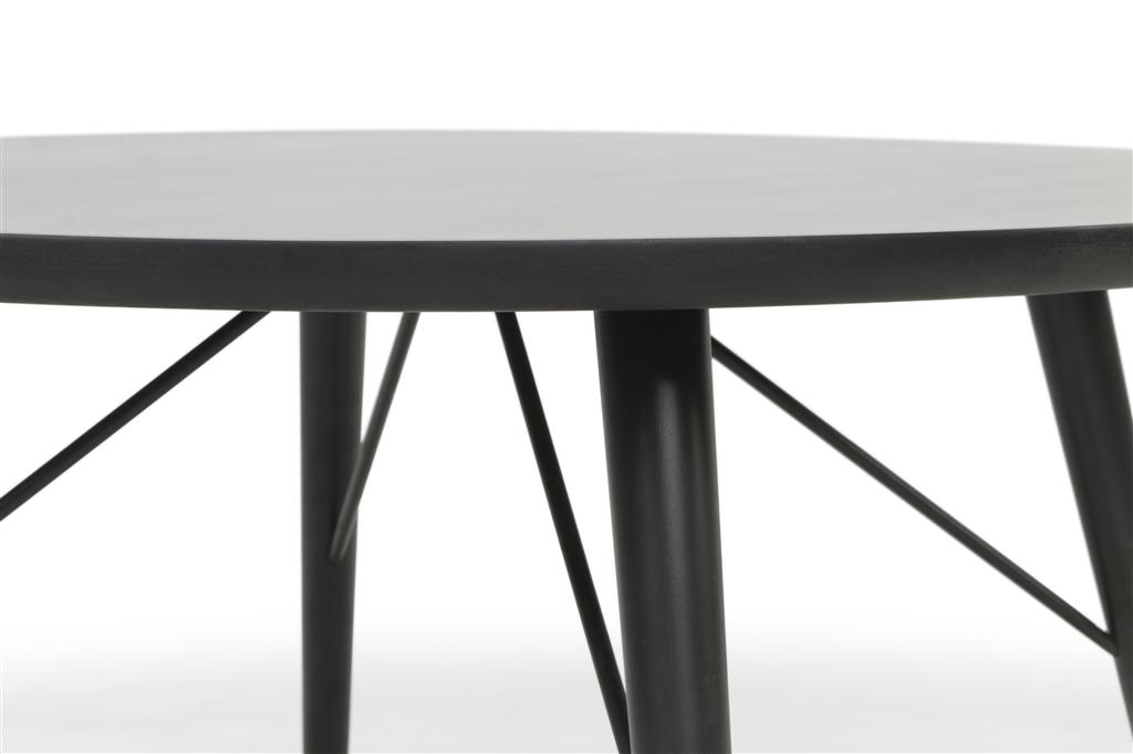 arc-1005-round-table-oak-wood-matt-black-colour-black-steel-leg-details-close-up-2