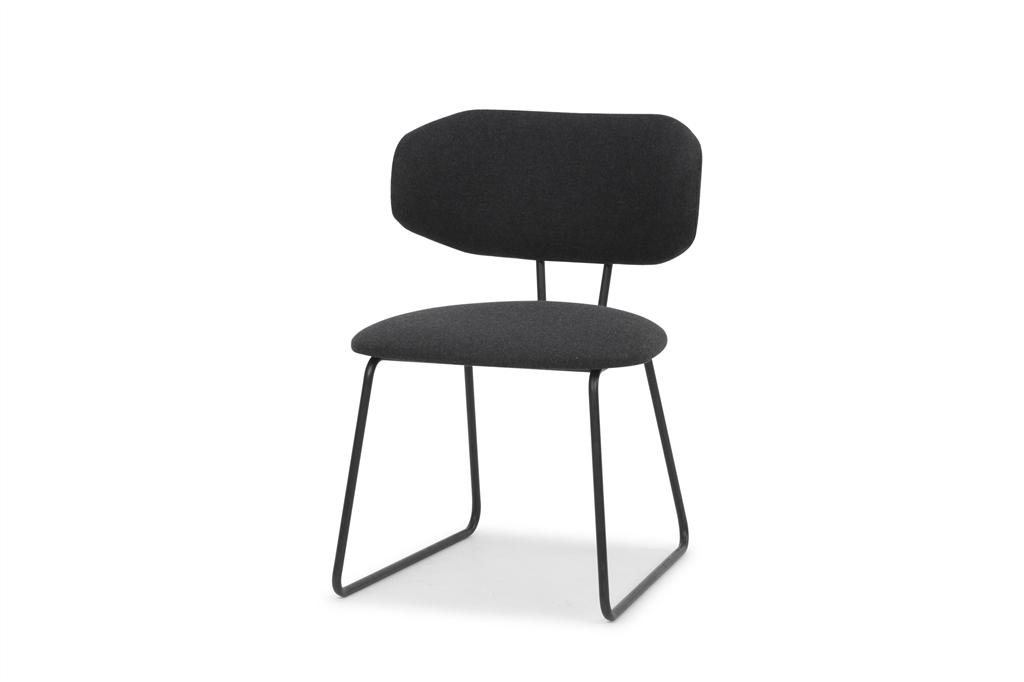 arc-1011-dining-chair-andorra-583-antrazite-matt-black-steel-frame-legs-angle
