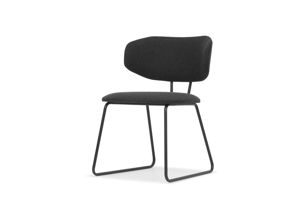 arc-1011-dining-chair-andorra-583-antrazite-matt-black-steel-frame-legs-low-angle