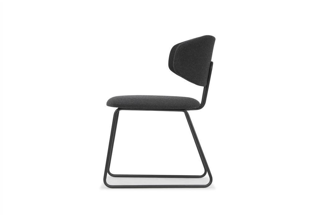 arc-1011-dining-chair-andorra-583-antrazite-matt-black-steel-frame-legs-side