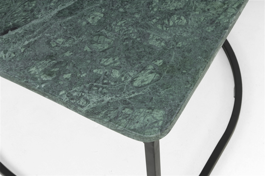 arc-1012-coffee-table-matt-black-steel-legs-green-marble-table-top-close-up