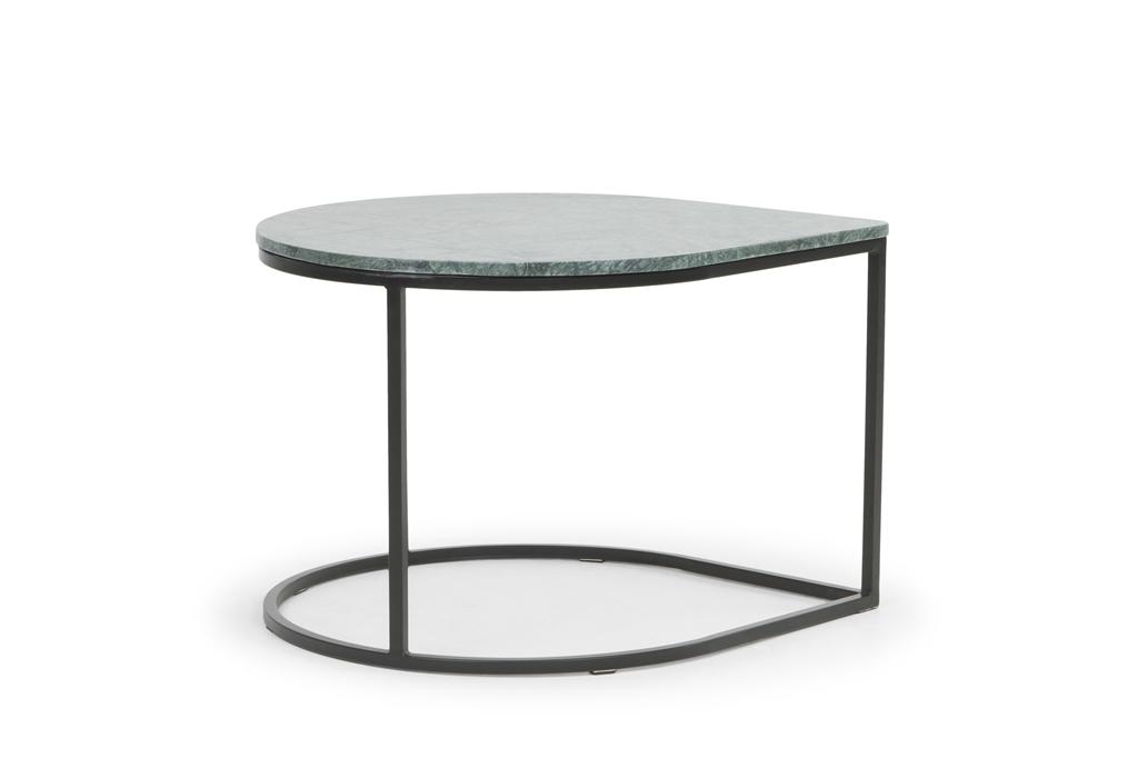 arc-1012-coffee-table-matt-black-steel-legs-green-marble-table-top-front