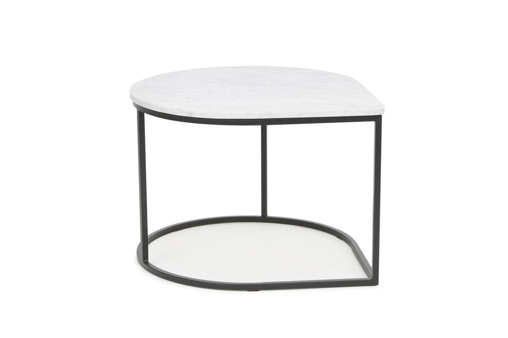 arc-1012-coffee-table-matt-black-steel-legs-white-marbel-table-top-angle