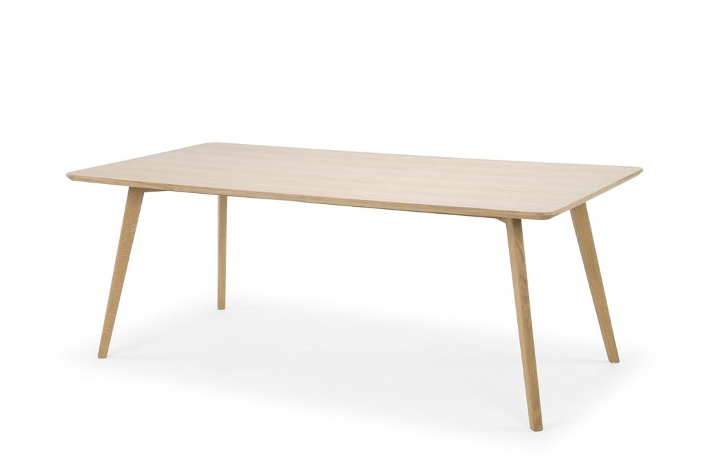 arc-1017-dining-table-200x100x75cm-natural-oak-legs-metal-hinge-angle