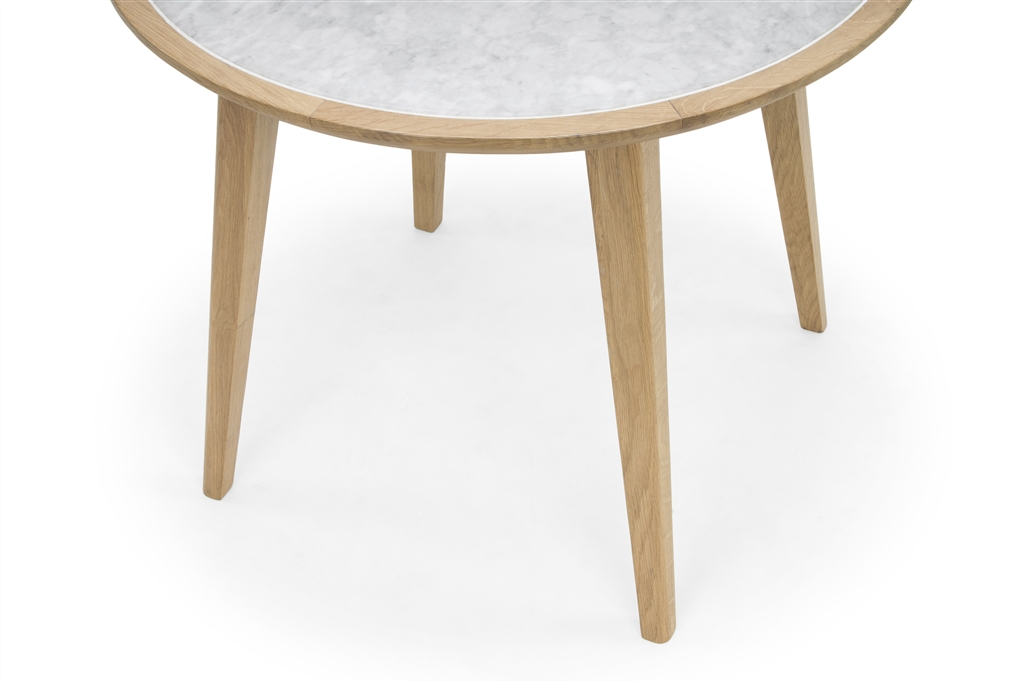 arc-1021-round-table-natural-oak-legs-marble-table-top-close-up