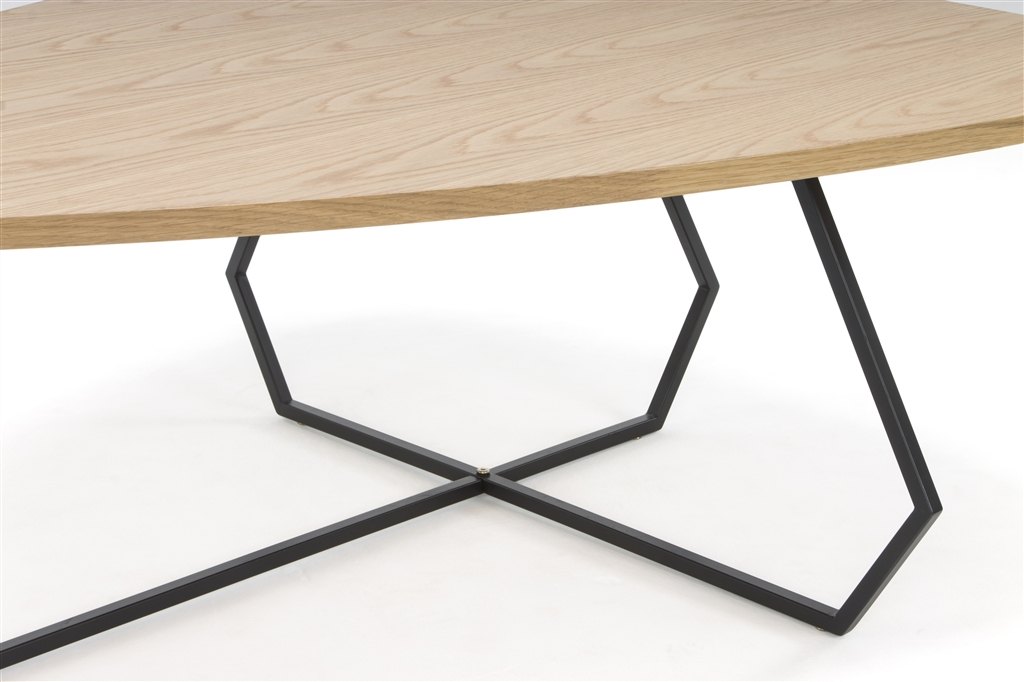 arc-1025-coffee-table-matt-black-steel-legs-natural-oak-table-top-close-up-2