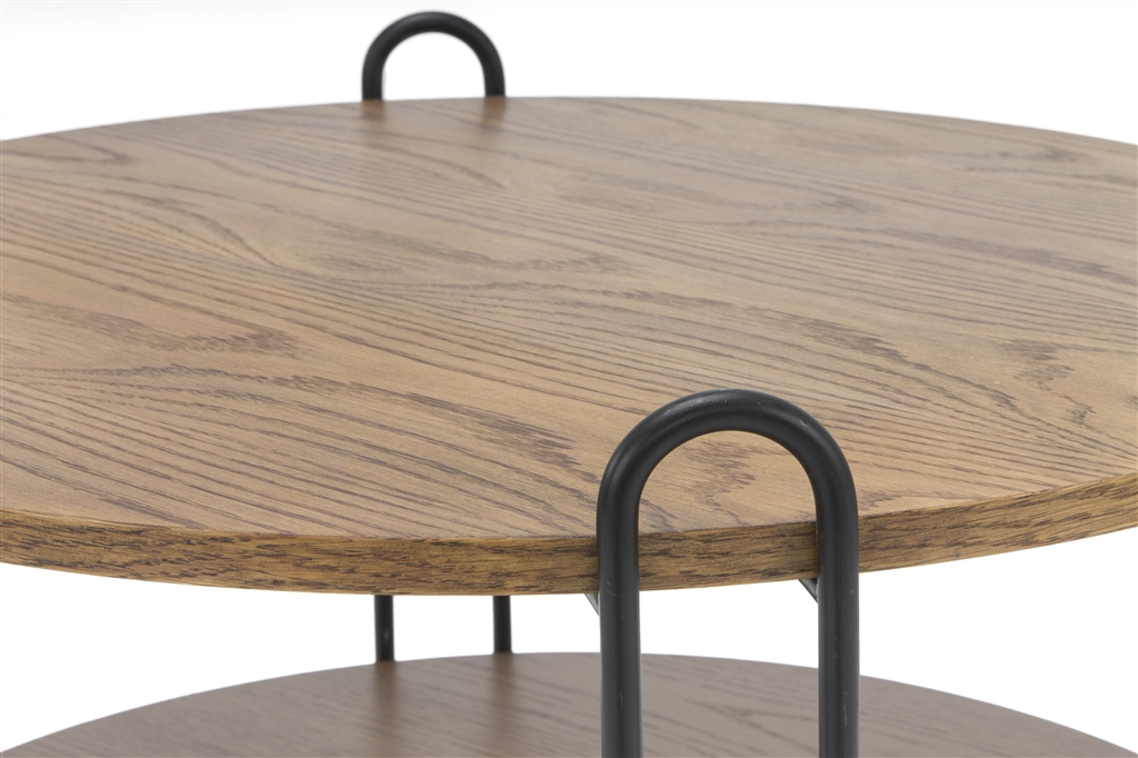 arc-1028-coffee-table-matt-black-steel-legs-two-top-smoked-oak-close-up-2