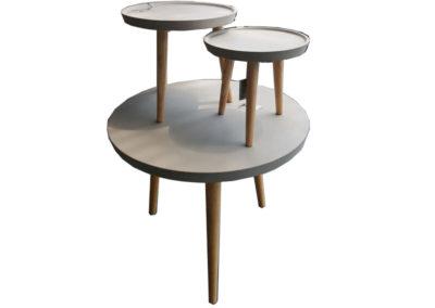 ARC Concrete Tables